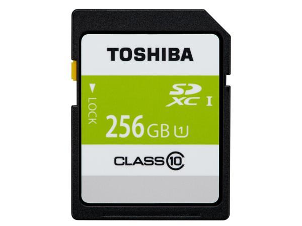 東芝(TOSHIBA) TOSHIBA SDメモリーカードSDAR40N256G SDAR40N256G【smtb-s】