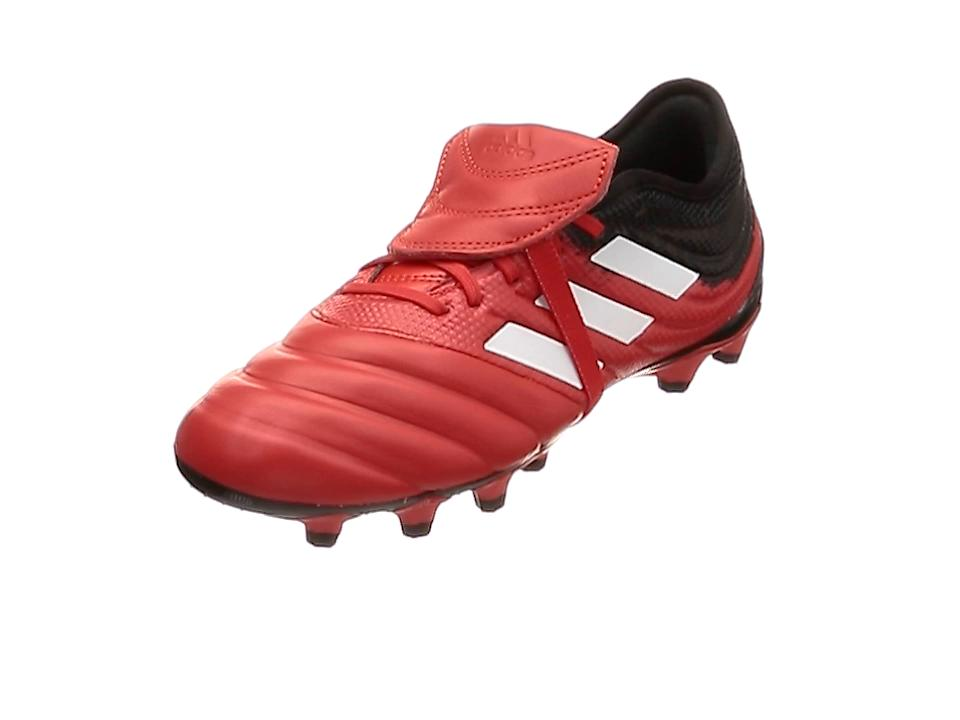 adidas 01_コパ20.2HG/AG (FV3070) [色 : アクティブRED/フッ] [サイズ : 250]【smtb-s】