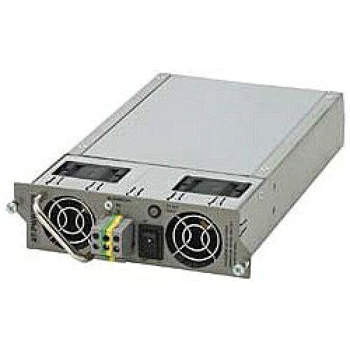 アライドテレシス AT-PWR250R-80-Z7 [250W対応 DC電源モジュール(リバースエアフロー)(デリバリースタンダード保守7年付)](1293RZ7)【smtb-s】