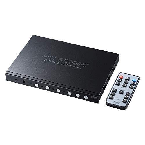 サンワサプライ SW-UHD41MTV【smtb-s】