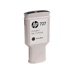 HP 727 インクカートリッジ ブラック HP-INC1Q12A【smtb-s】