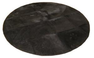 送料無料 イケヒコ コーポレーション ラグ カーペット 円型 フィラメント糸 約185cm丸 上質 お値打ち価格で フィリップ ブラウン ホットカーペット対応 無地