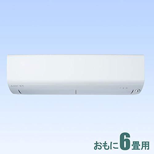 三菱電機(Mitsubishi Electric) エアコンセット(MSZ-R2220)【smtb-s】