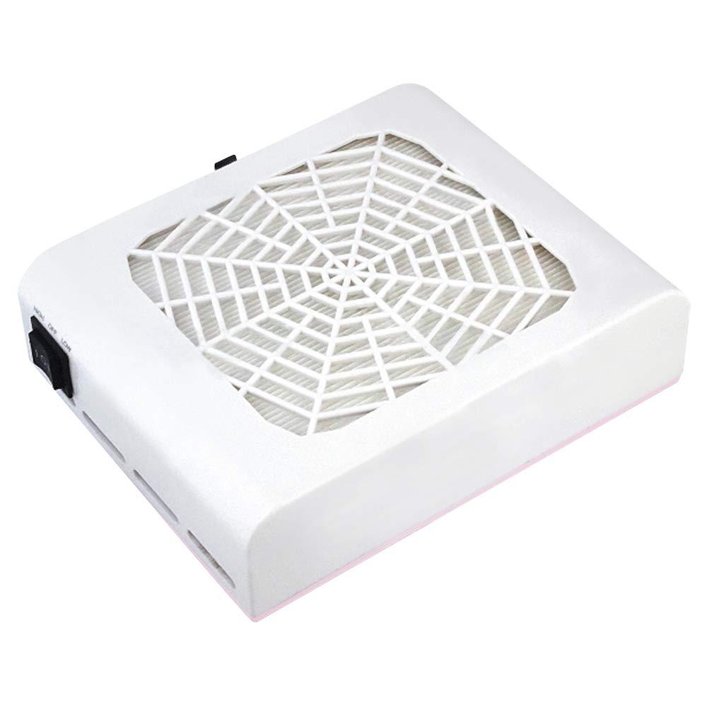ビューティーネイラー 2スピード デスクトップ集塵機 2DT-1 (1398640)【smtb-s】