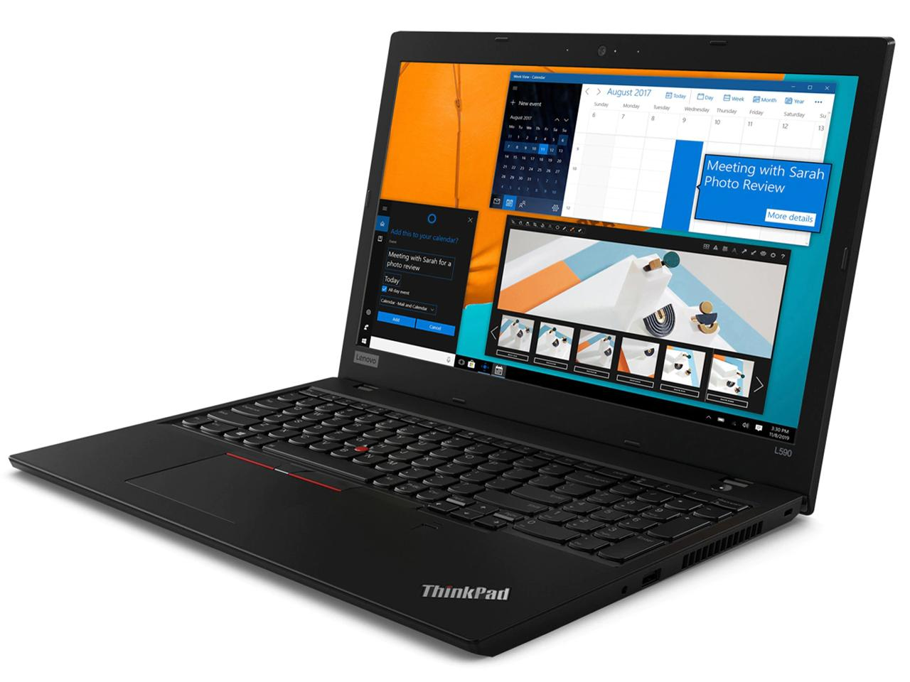 Lenovo ThinkPad L590(i5-8265U/8GB/500GB/Win10Pro)(20Q7000EJP)【smtb-s】