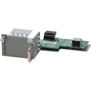 アライドテレシス 1624RZ1 AT-FAN09ADP-Z1 スイッチオプション(1624RZ1)【smtb-s】