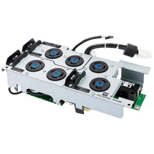 APC Smart-UPS SRT 8kVA/10kVA PDU、200V(6)L6-30(SRT008)【smtb-s】