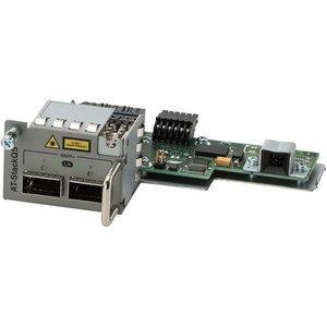 アライドテレシス 1625RZ5 AT-StackQS-Z5 拡張モジュール(1625RZ5)【smtb-s】