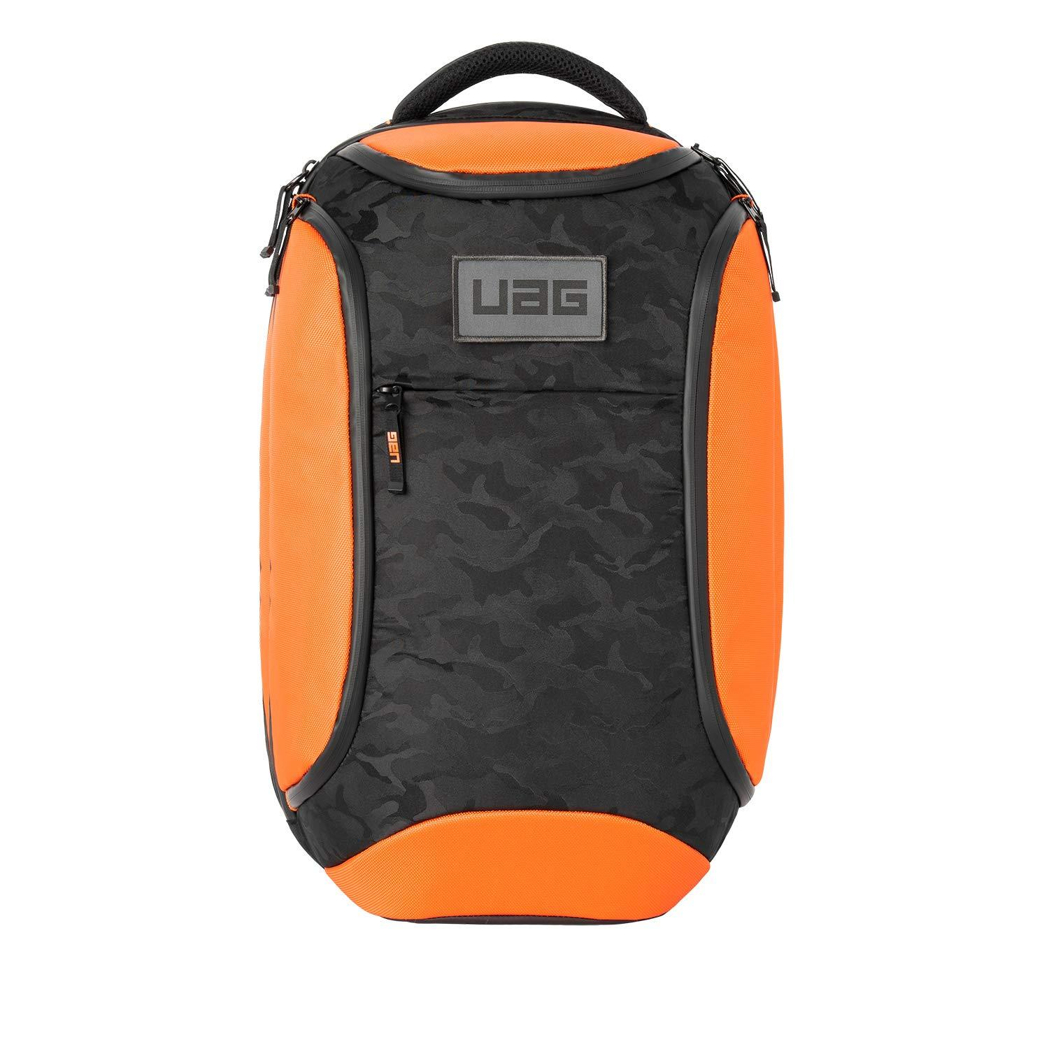 URBAN ARMOR GEAR UAG BACKPACK 24L(オレンジ/ミッドナイトカモ)(UAG-BKP-OR)【smtb-s】