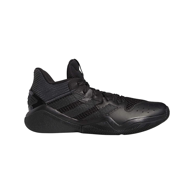 adidas 03_HARDEN_STEPBACK (FW8487) [色 : コアBLK/GRYシック] [サイズ : 285]【smtb-s】