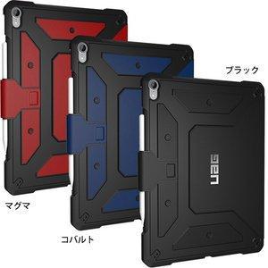 【日本正規代理店品】URBAN ARMOR GEAR社製 12.9インチ iPad Pro 第3世代用 METROPOLIS Case(マグマ)【smtb-s】