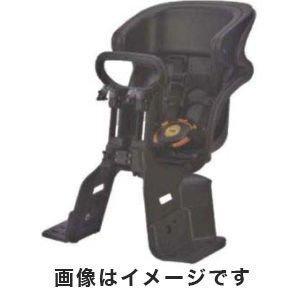サギサカ OGK前チェア FBC011DX SG規格 BK/BK【沖縄・離島への配送不可】【smtb-s】