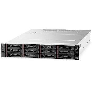 Lenovo ThinkSystem SR550 HJP(7X04A06HJP)【smtb-s】