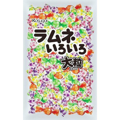 ラムネいろいろ【入数:10】【smtb-s】 春日井製菓
