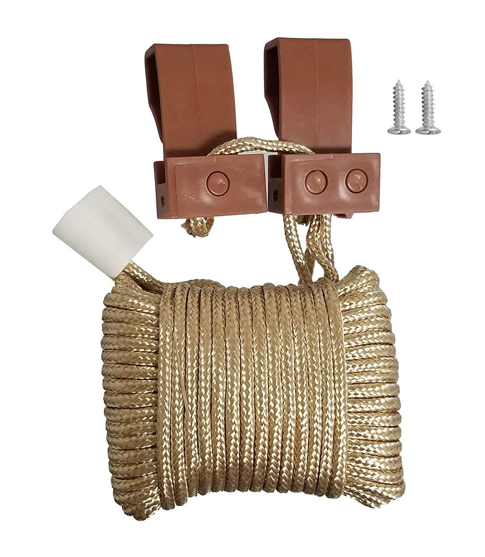 ご注文で当日配送 ワタナベ工業 ワタナベ 内祝い 天然すだれ用二連巻上器