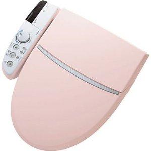 INAX パワフル洗浄シャワートイレ Kシリーズ エクストラ CW-K45-LR8(ピンク)【smtb-s】