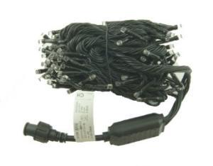 デンサン/ジェフコム LEDルミネーション(連結タイプ) LEDストリングフォール SJ-S05-10WW 管理コード:11680【smtb-s】