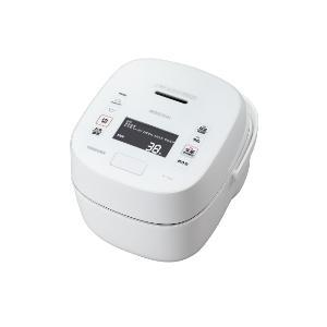 東芝 真空圧力IH炊飯器 ホワイト(RC-18VXP(W))【smtb-s】 1升炊き RC-18VXP(W)