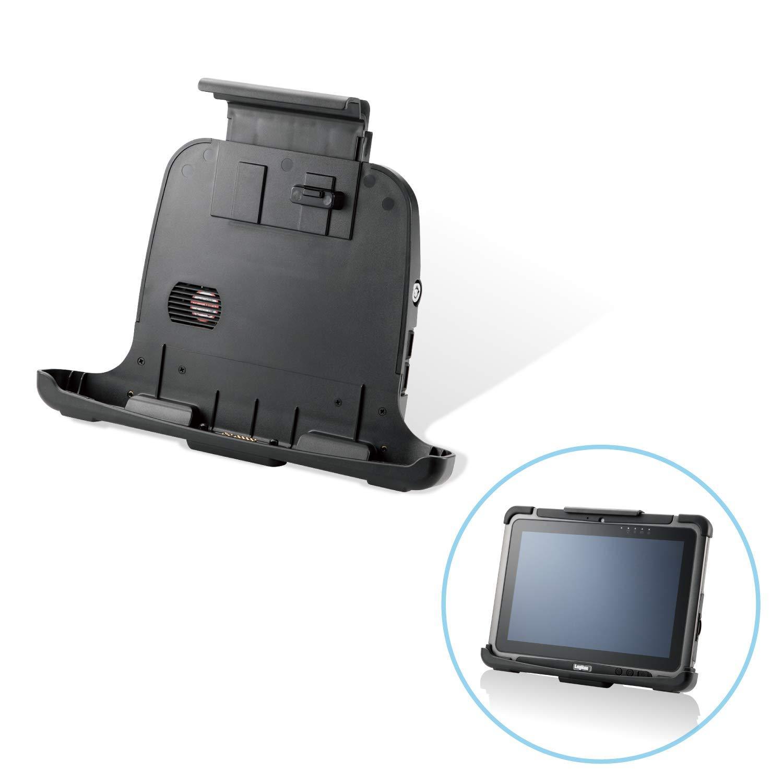 ロジテック(エレコム) LT-WMT10M&LT-WMT10L用車載クレードル PC-LTWMVHCR01(PC-LTWMVHCR01)