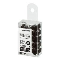 送料無料 SALE開催中 即納最大半額 コクヨ ダブルクリップ Scel-bo 10個入 豆 クリ-J36D 1パック