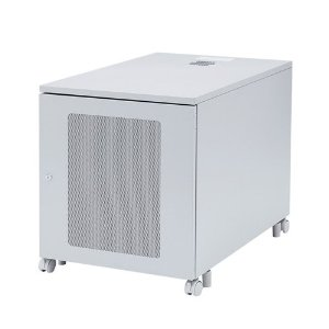 サンワサプライ 19インチマウントボックス(H700・13U) 品番:CP-202【smtb-s】