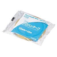 ランキングTOP10 送料無料 コクヨ セロハンテープ Sパック 贈り物 T-SS12N 1巻入