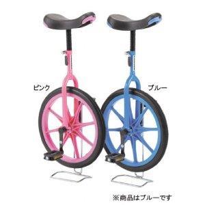 EVERNEW 【EKD130】一輪車(ノーパンク)14 色CD:700 青【smtb-s】