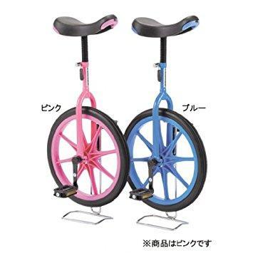 EVERNEW 【EKD130】一輪車(ノーパンク)14 色:ピンク【smtb-s】