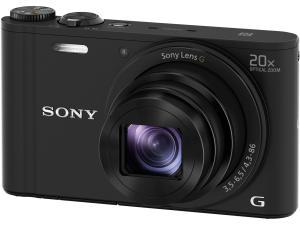 SONY Cyber-shot WX350 ブラック DSC-WX350/B(DSC-WX350/B)【smtb-s】