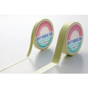 日本緑十字社 緑十字 SAF1005 超高輝度蓄光テープ 10mm幅×5m PET  364001【smtb-s】