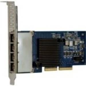 IBM インテル I350-T4 ML2 クアッドポート GbE アダプター(00D1998)【smtb-s】