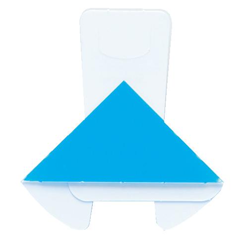 新作 人気 送料無料 マックス 紙クリップ デルプ DL-1550S 入数:10 B ブルー 期間限定送料無料