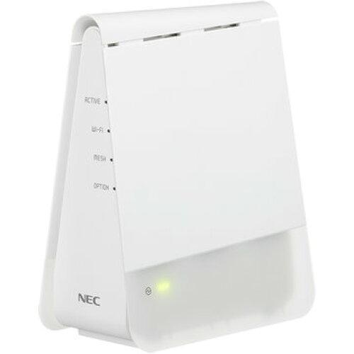 送料無料 NEC 5年無償保証 Wi-Fi6搭載SOHO SMB向け無線ルータ BT0276-621A1 Aterm Biz SH621A1 着後レビューで 国内正規品