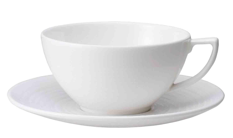 送料無料 ウェッジウッド Wedgwood 安心の定価販売 激安 激安特価 送料無料 正規輸入品 ジャスパー コンラン ストラータ ホワイト S0191300001 ソーサー ティーカップ