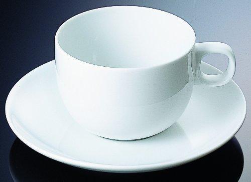 送料無料 Rosenthal 《週末限定タイムセール》 ローゼンタール スタジオライン CCS ムーンホワイト コーヒーカップソーサー 激安 お買い得 キ゛フト MOW