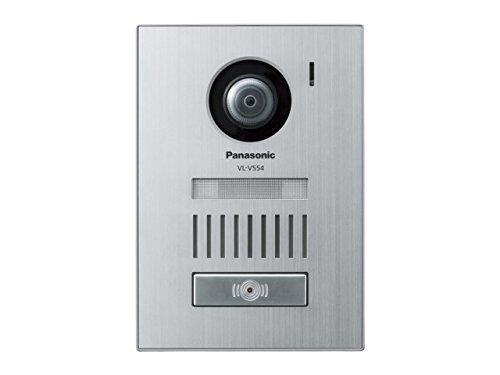 パナソニック カラーカメラ玄関子機 VL-V554L-S【smtb-s】