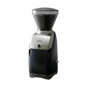 メリタ コーヒーグラインダー バリオ VARIO-V CG-122【smtb-s】