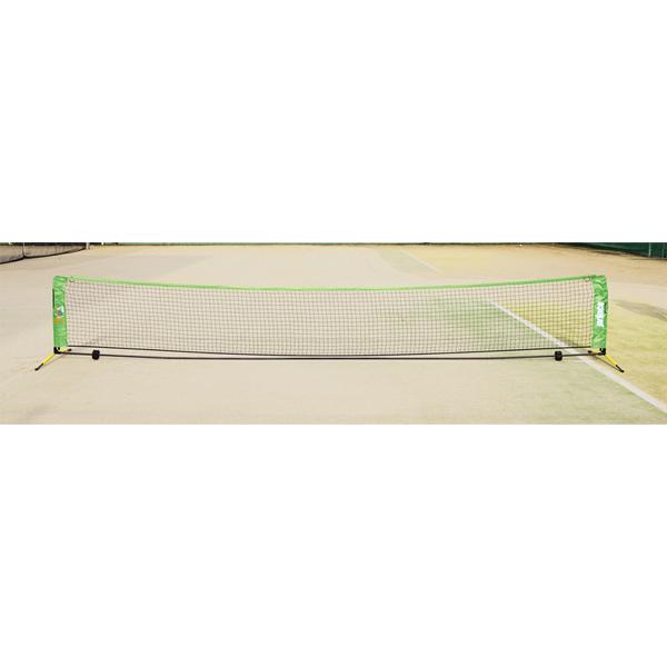 プリンス PL016 テニスネット 5.5M (PL016)【smtb-s】