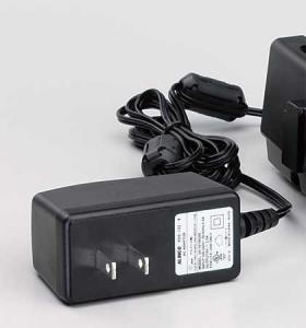 アルインコ 充電用ACアダプター  DJ-DP10充電用 EDC-277Rに接続  EDC-222