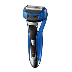 日立 メンズシェーバー(メタリックブルー)S-BLADE sonic (RM-FL10W A)