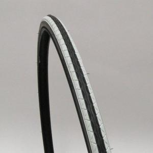 シンコー / タイヤ(700c) / クロスタイヤ SR018 700×28C 1本 黒白 リムフラップなし /【沖縄・離島への配送不可】