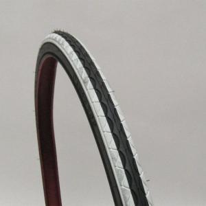 シンコー / タイヤ(700c) / クロスタイヤ  SR018 700×35C 1本 黒白 リムフラップなし /【沖縄・離島への配送不可】