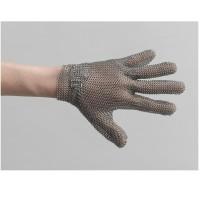 宇都宮製作 GU-2500 ステンレスメッシュ手袋 5本指(左右兼用) SS (3831bh)【smtb-s】