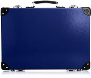 TIME VOYAGER(タイムボイジャー) アタッシュケース TIMEVOYAGER Attache タイムボイジャー アタッシュ スタンダードA3 14L ディープブルー・ATS-A3-BL (2870bj)【smtb-s】