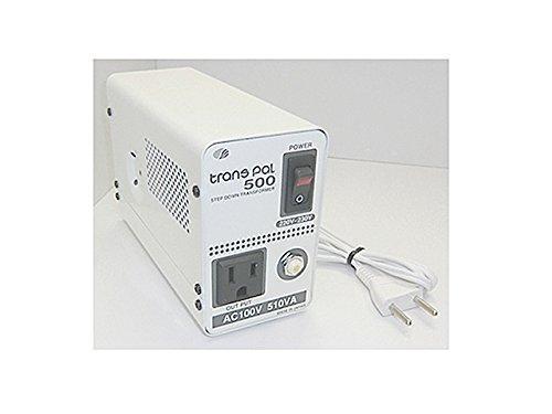 スワロー電機 PAL-500EP スワロー ダウントランス510W (220-230V) (8005j)
