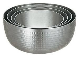 北陸アルミニウム 3600204  SSアルミ矢床鍋19.5cm