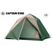 CAPTAIN STAG(キャプテンスタッグ) キャプテンスタッグ キャンプ用品 テント CS クイックドーム200UV キャリーバッグ付 [2-3人用]M-3136