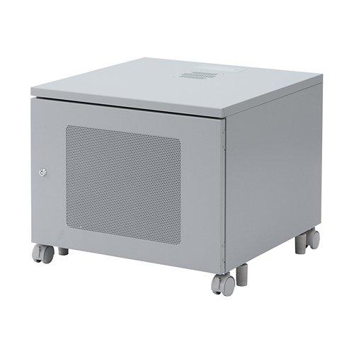 サンワサプライ 19インチマウントボックス(H500・8U) 品番:CP-101【smtb-s】