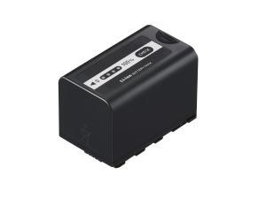 送料無料 パナソニック ディスカウント 購入 ---- バッテリーパック VW-VBD58-K smtb-s