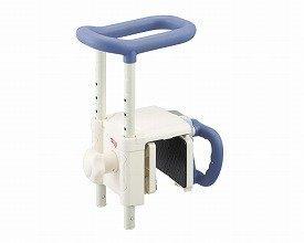 アロン化成 浴槽手すりUST-130R 536617 ブルー【smtb-s】, アヤハディオ ネットショッピング 85b84385